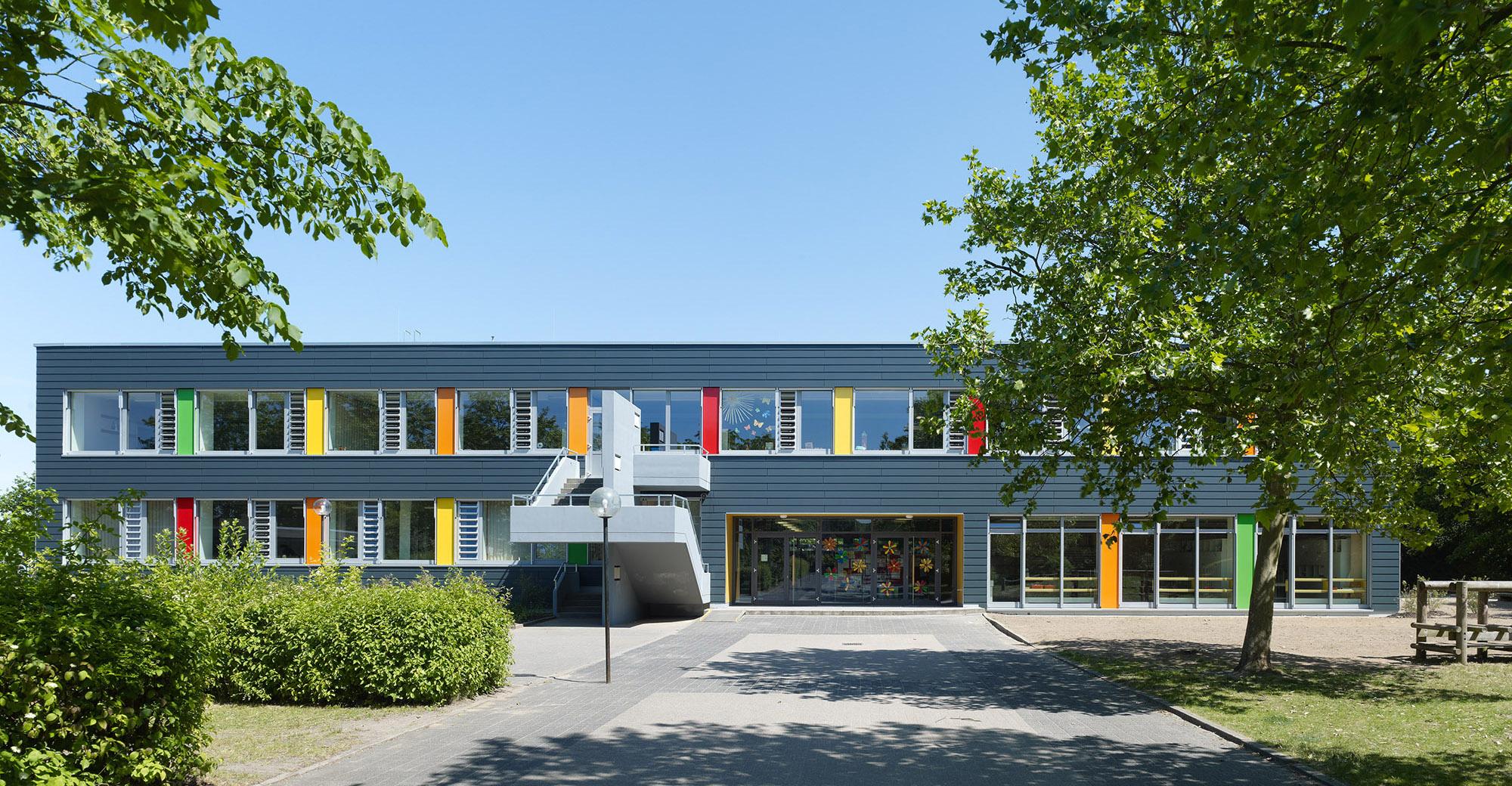 Paul Gerhardt Schule Lübeck